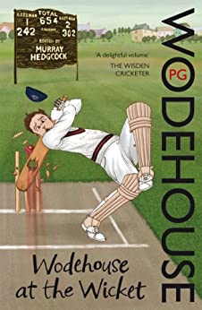 Descargar Torrents Online Wodehouse At The Wicket: A Cricketing Anthology PDF Online