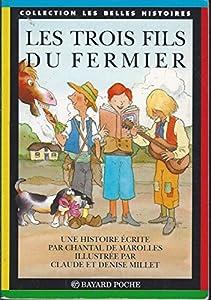 """Afficher """"Les Trois fils du fermier"""""""
