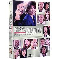 Grey's Anatomy (À Coeur Ouvert) -Saison 10