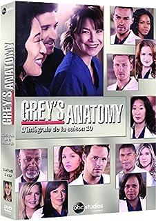 Grey's Anatomy (À coeur ouvert) - Saison 10 (B00MYL4MQQ) | Amazon Products
