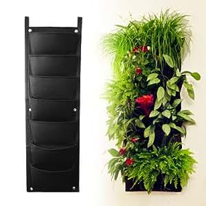 Vertical Garden-Vaso da fiori per erbe aromatiche, fragole