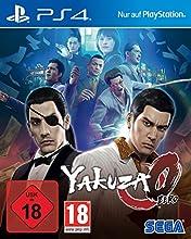 SEGA PS4 Yakuza Zero