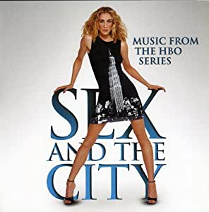 Sex And The City Music From The HBO Series