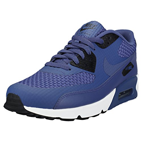 the latest f0df6 7177d Nike Nike Air Max 90 Ultra 2.0 Se - blue recall blue recall-black