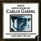 Exitos De Oro by Gardel, Carlos (2001-11-20)