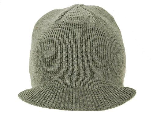 American Rag Reversible Visor Beanie Hat (Visor Beanie Reversible)