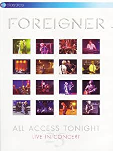 All Access Tonight [DVD] [2009]