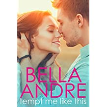 Tempt Me Like This: The Morrisons (English Edition)