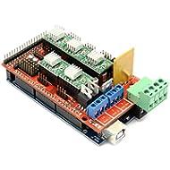 Mega2560 R3 + 5 pcs A4988 driver + RAMPS 1.4 3D Kit