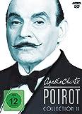 Agatha Christie Poirot Collection kostenlos online stream