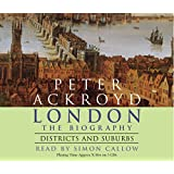 London: Districts and Suburbs CD