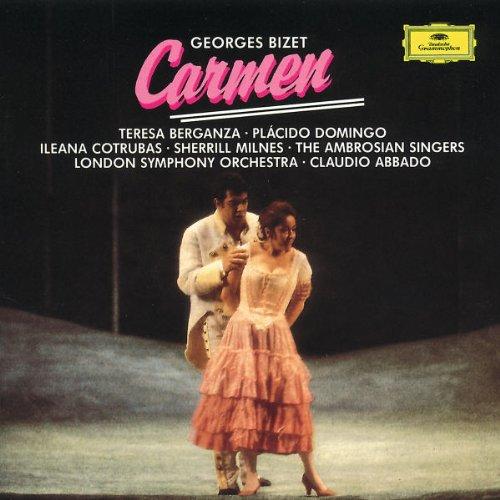 Bizet:Carmen [Import anglais]