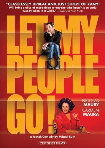 Let My People Go / (Sub) [DVD] [Region 1] [NTSC] [US Import]