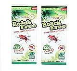 Herbo Pest Herbal Roach-free Bait Repellent Gel Tube (30 g) -Pack of 2