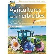 Agricultures sans herbicides