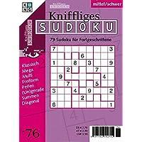 Kniffliges Sudoku [Jahresabo]