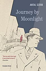 Journey by Moonlight by Antal Szerb (2002-01-01)