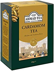 Ahmad Tea Cardamom Tea, 500 gm