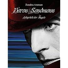 Baron Sandmann by Zondra Aceman (2015-04-14)