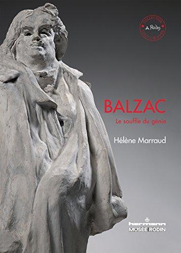 Balzac: Le souffle du génie