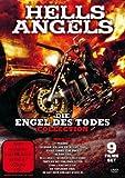 Hells Angels Collection - Die Engel des Todes [3 DVDs]