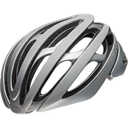 Bell Zephyr MIPS Casco, Unisex, Ghost Full Reflective, Medium/55-59 cm