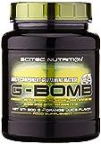 Scitec Nutrition G-bomb 2.0, Orange, 1er Pack (1 x 500 g)