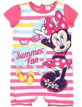 Minnie -  Pagliaccetto  - Bebè femminuccia