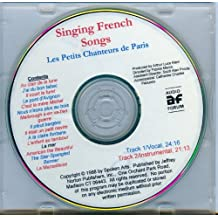 Singing French Songs