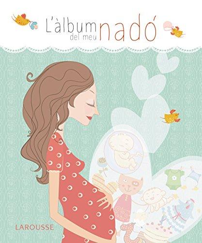 L ' àlbum del meu nadó
