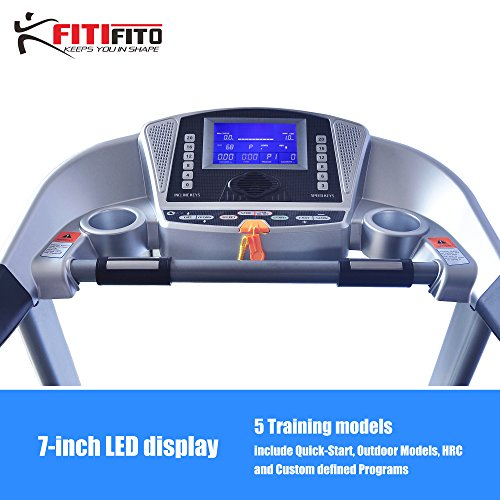 Treadmill Modelo 9000 – Treadmills