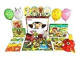 Genius Box Learning Toys for Children - ...
