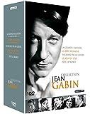 Collection Jean Gabin: La grande illusion + La bête humaine + Touchez pas au grisbi + Le jour se lève + Pépé le Moko