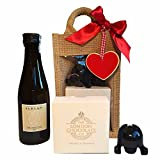 Mini Prosecco Treat Bag: Prosecco, Prosecco chocolate...