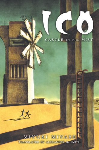 ICO: Castle in the Mist (English Edition)