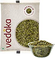 Amazon Brand - Vedaka Premium Pumpkin Seeds, 200g