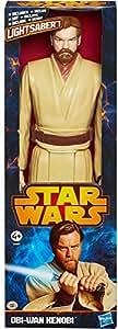 Star Wars  Obi Wan Kenobi  Action Figure