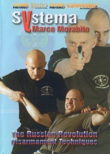 Systema Russian Martial Arts Vol.2 - The Russian Revolution Disarmament Techniques