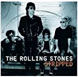 The Rolling Stones: Stripped (Audio CD)