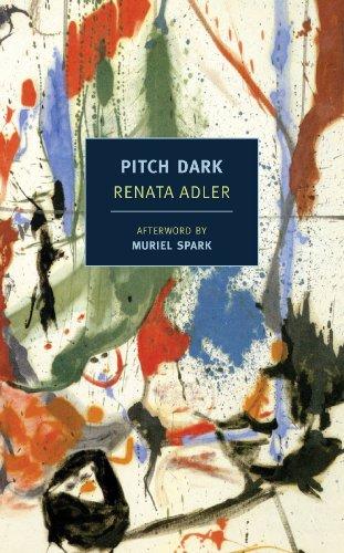 Pitch Dark (Nyrb Classics)