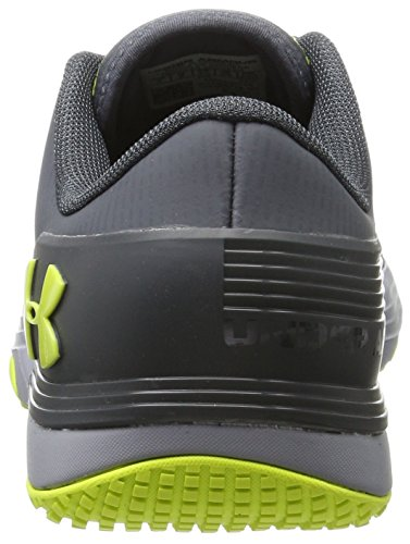 Under Armour UA Limitless TR 3.0, Chaussures de Fitness Homme Gris (Stealth Gray)