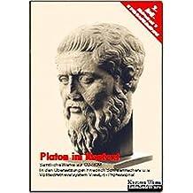 Platon im Kontext: Sämtliche Werke auf CD-ROM in den Übersetzungen F. Schleiermachers u.a. Mit dem Volltextretrieval- und Analysesystem ViewLit ... empf.). (Literatur im Kontext auf CD-ROM)