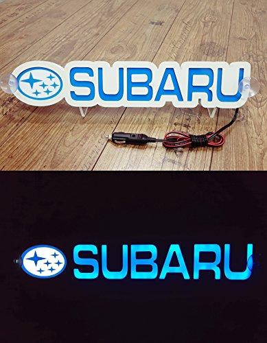 Other 3D 12V LED-Licht Neon Plate Car SUV Treiber blau Schild Tischdekoration Illuminating Nur Vorwärts–stört Sie Nicht während der Fahrt