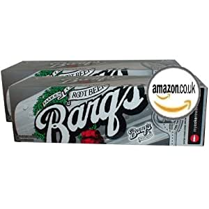 Barq's Root Beer 24