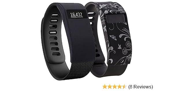 Fitbit Aktivitätstracker Charge Hr App : Fitbit surge im test was taugt die fitness superwatch