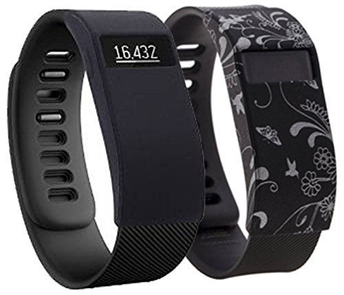 greatfine-band-cover-for-fitbit-charge-fitbit-charge-hr-slim-designer-sleeve-protector-accessories-b
