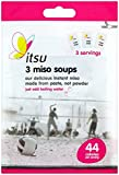 Itsu Original Miso Soup 3 Pouches 75 g (Pack of 6)