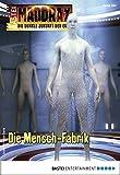 Maddrax 493 - Science-Fiction-Serie: Die Mensch-Fabrik