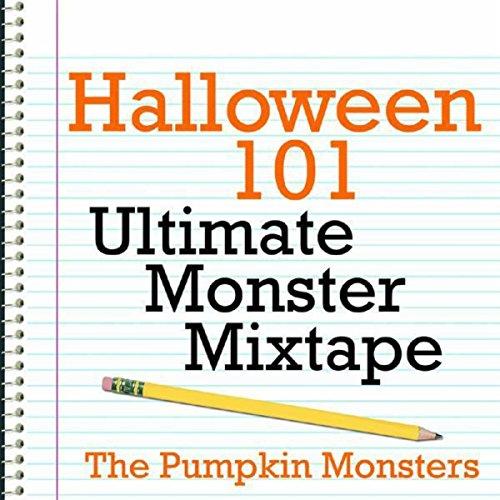 Hip Hop Groove (Halloween Version)