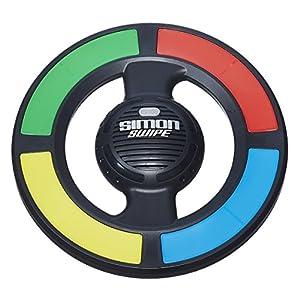 Hasbro Gaming – Simon Swipe, Juego de Mesa (A8766)